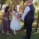 Wayne and Ang's wedding